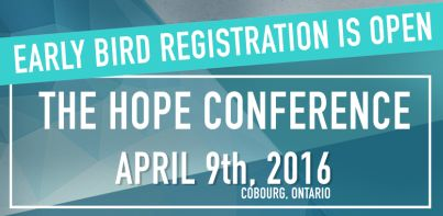 Hope Conference