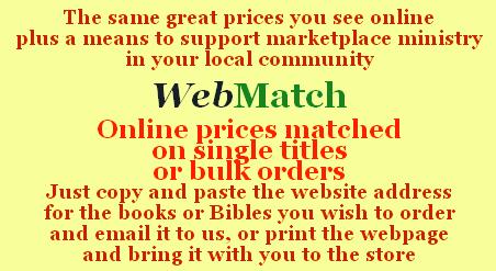 WebMatch