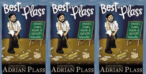 Best in Plass - Adrian Plass