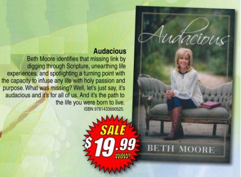 Beth Moore - 72