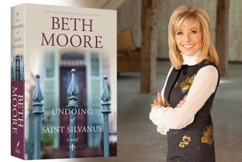 Beth Moore - Undoing of Saint Silvanus
