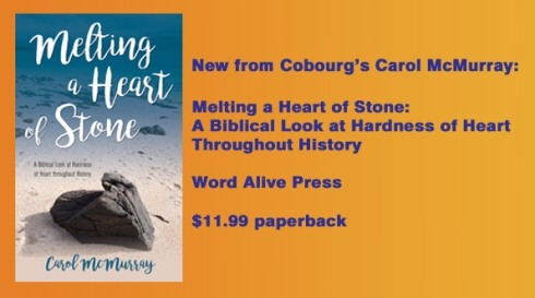 Carol McMurray - Melting a Heart of Stone - revised