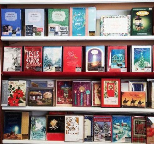 Christmas Cards 2017