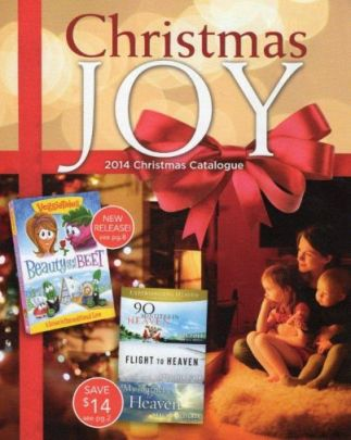 This is our other catalogue, in effect throughout November. There are extra discounts on almost everything, prices are in Canadian dollars. Available at the store or Cobourg Alliance, Church on The Hill, The Salvation Army, Grace (Port Hope) and Calvary (Port Hope)