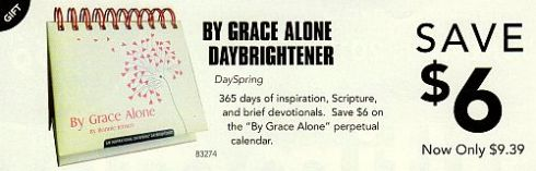 Coupon Book 2017 - By Grace Daybrightener