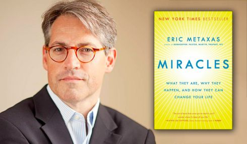 Eric Metaxas Miracles