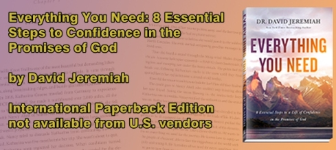 Everything You Need - David Jeremiah