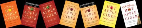 Hot Apple Cider family of books