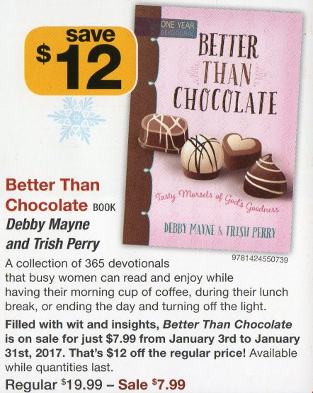 january-chocolate