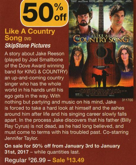 january-country-song
