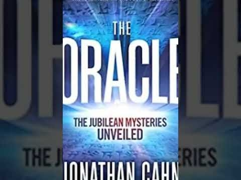 Jonathan Cahn - Oracle