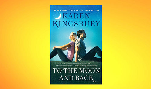 Searchlight christian bookstore cobourg ontario serving things to know about karen kingsburys to the moon and back no its not a childrens book fandeluxe Image collections