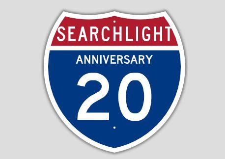 Searchlight Anniversary