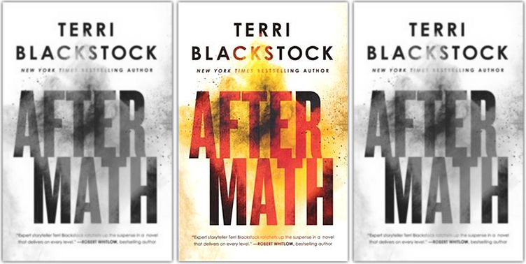 Terry Blackstock - Aftermath