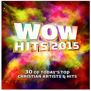 Wow Hits 2015 is now available in-store in both regular and deluxe editions.