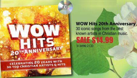 Wow Hits Anniversary - 72